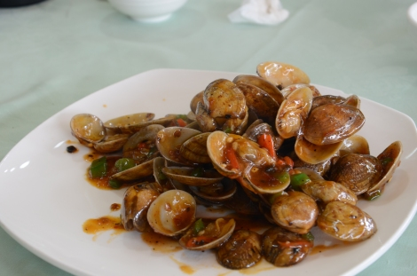 Clams_CheungChau