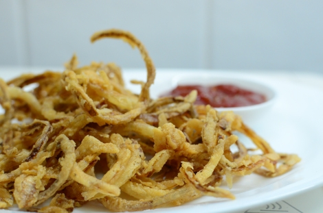 Onion Strings 1