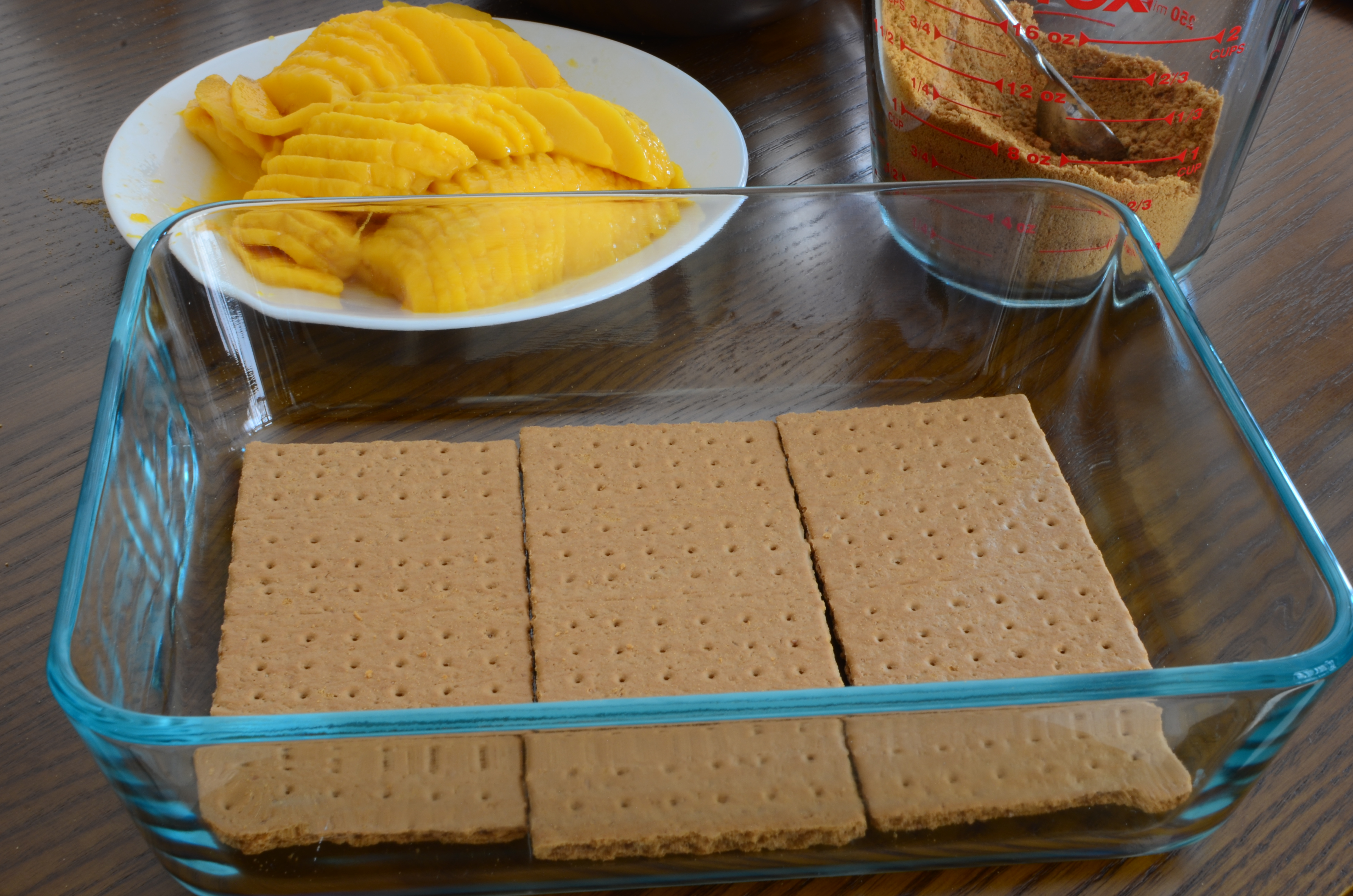 Mango Float Step 5