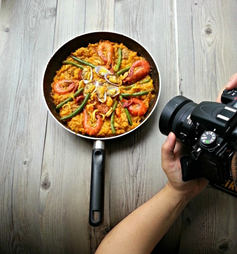 Paella-PicturePicture